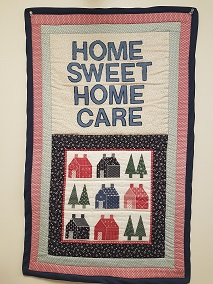 home sweet home care up